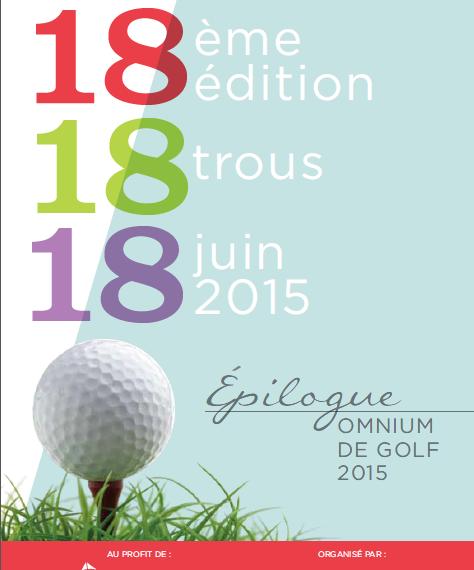 image site web golf 2015