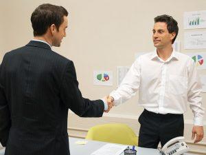 Meilleures techniques d'entrevue